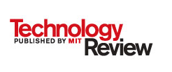 Technology Review published by MIT